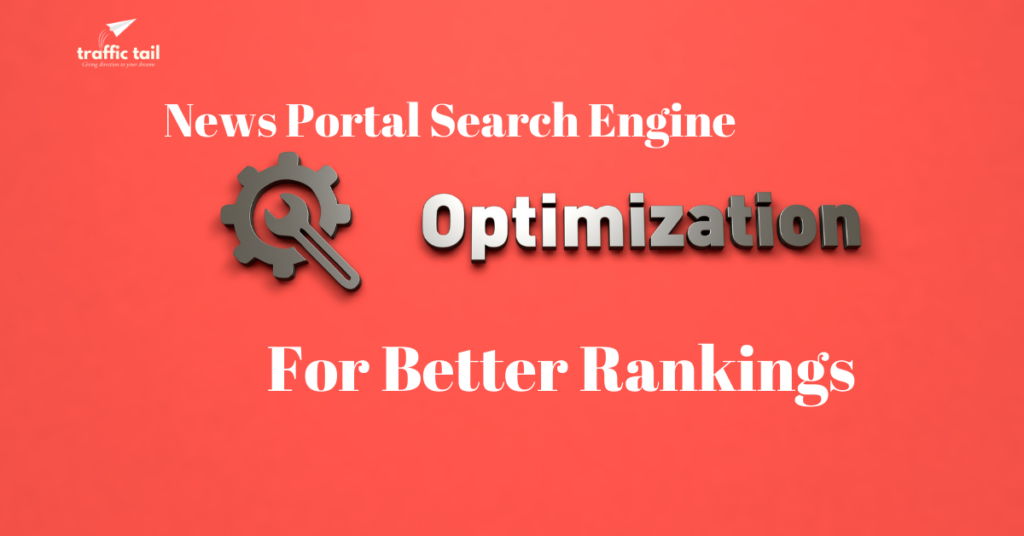 Get a news portal that is optimized for better Google Rankings!