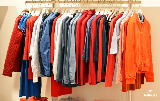 How to start a clothing business in India?