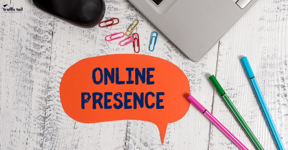 Online Presence For Your Business