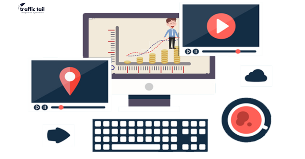 How can your business benefit from video without making one yoursel