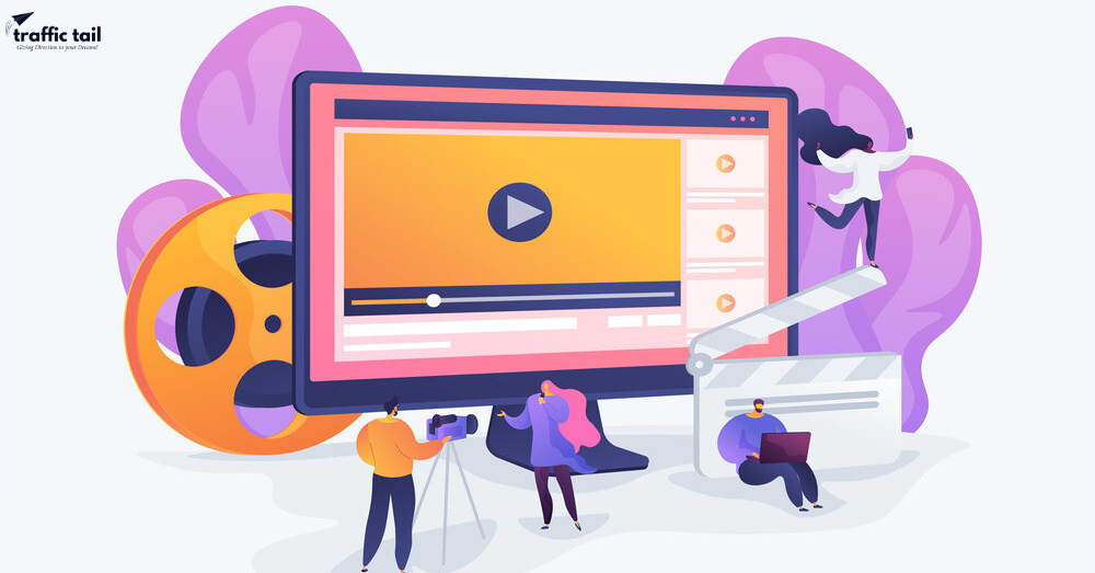 How can your business benefit from video without making one yourself
