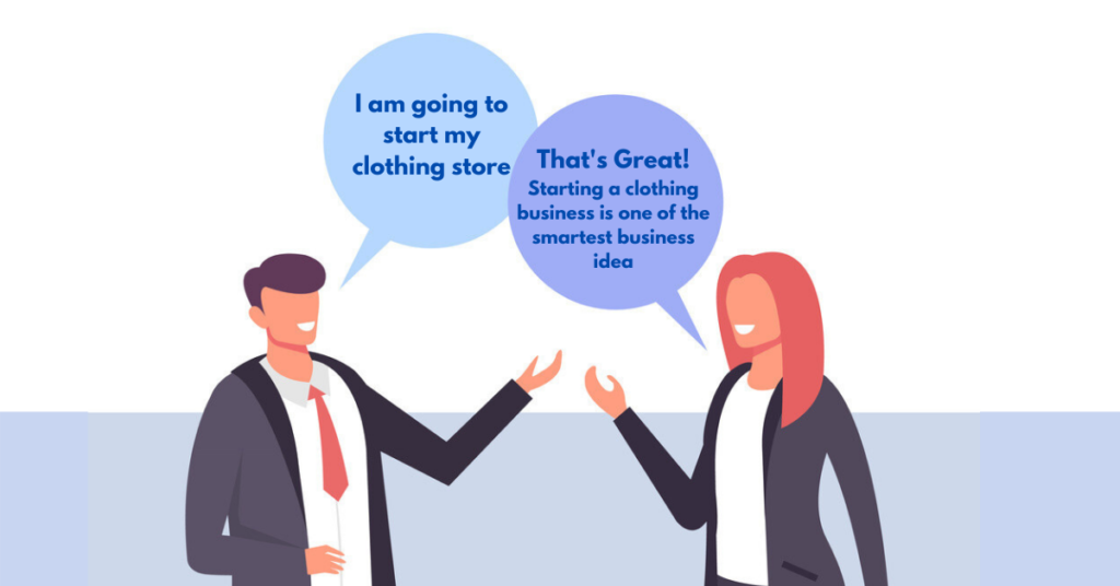 How to start a clothing business in india