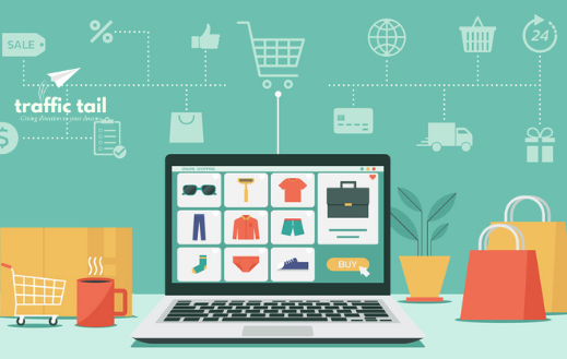 How to start an online clothing business from home?