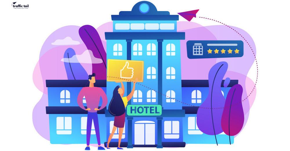 Impact of Digital Marketing on Hotel Industry