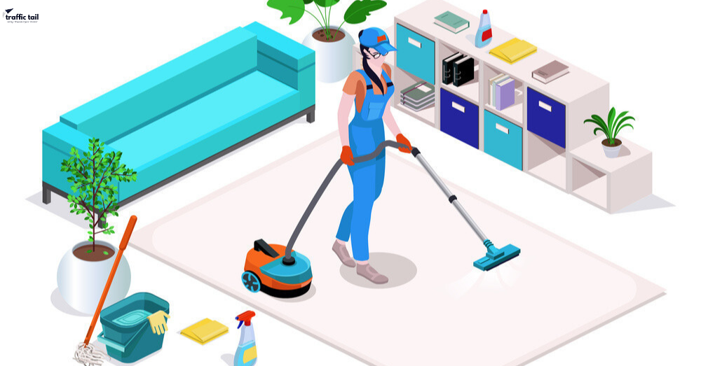 How To Start A Cleaning Business In India