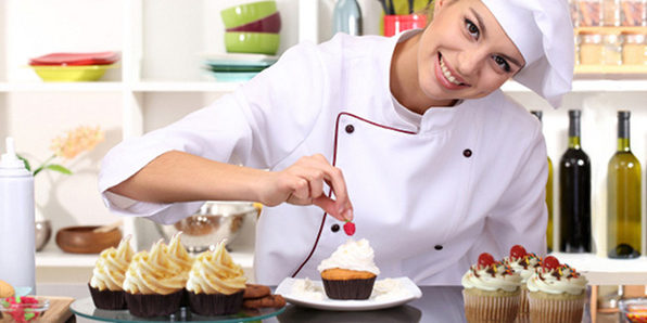 How to Start a Cake Business