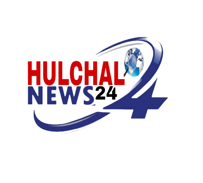 Hulchal News