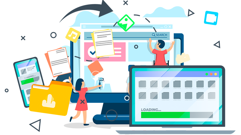 website designing company in Surat