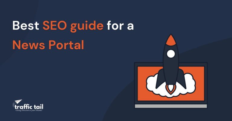 Best SEO guide for a News Portal