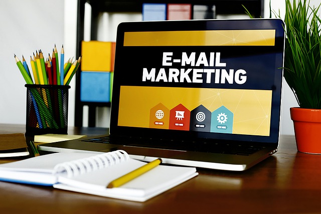 email marketing on how to get more traffic to your news website