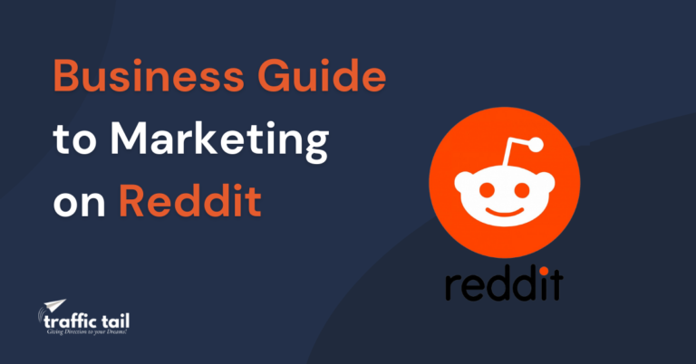 Business Guide to Marketing on Reddit